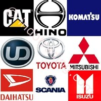 Spare Part Nisan Toyota