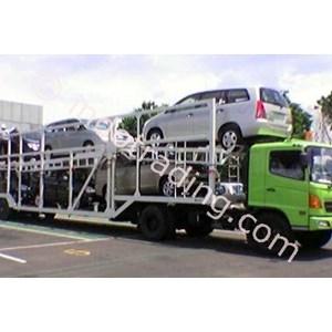 Jasa Pengiriman Mobil Motor 2 By Mds Kaltim