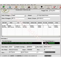 Jasa Pembuatan Program Dan Software Aplikasi Resmi Dan Full Customize