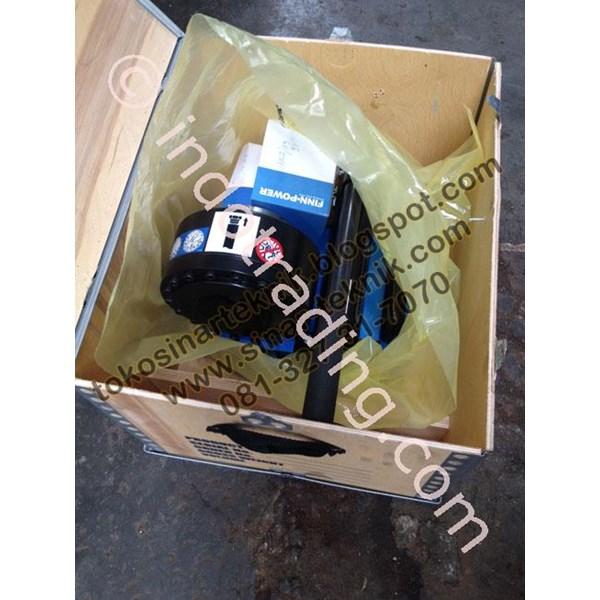 Sell Crimping Machine Finn Power P16