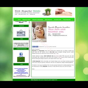Jasa Pembuatan Website & Toko Online & Seo By CV. Qsindo