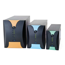 UPS (Uniterruptible Power Supply) ICA CT Series