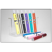 Rokok elektrik shisa elektrik vaporizer EVOD Single kit murah Rp. 125000 Hub 083820566601