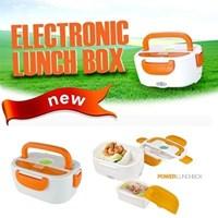 kotak makan pemanas elektronik lunch box elektronic murah 083820566601