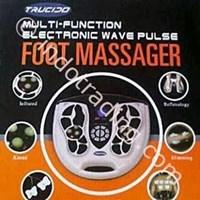 Jual Alat Pijat Akupuntur 3D Trucido Foot Massager Rp 975 000 Hub 083820566601
