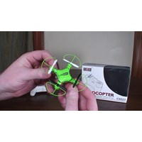 Quadcopter terkecil didunia merk cheerson CX023 harga murah