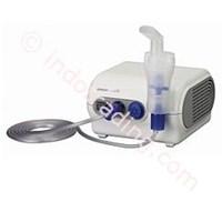 Omron Nec28 Nebulizer Inhalasi 1
