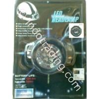 Head Lamp Mobil 1