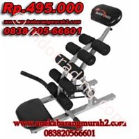 Jual NEW BLACK POWER