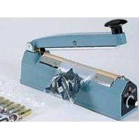 Impulse Sealer ( Alat Perekat Plastik ) Rp 165.000