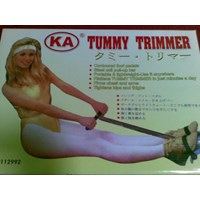 Jual ALAT SIT UP TUMMY TRIMMER Rp 55 000