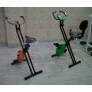 Excider Bike X Bike Alat Olah Raga Sepeda Statis Sepeda Fitness Harga Murah Grosir