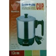 Heating Cup 13Cm Panci Pemanas Portable Ketel Elek