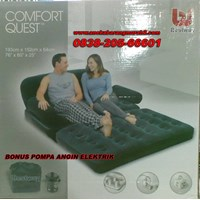 Jual KASUR SOFA ANGIN BEST WAY 2 IN 1 Rp 850.000