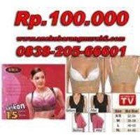 BRA BREAST UP Rp 85.000 1