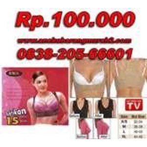 BRA BREAST UP Rp 85.000