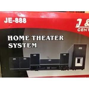 Theater System J&E Centro JE 888