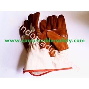 Sarung Tangan Kombinasi Model Rrt