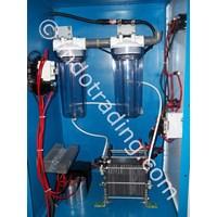 Hho Generator Portable (Burner) 1