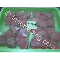Jual Tuna Steak Beku