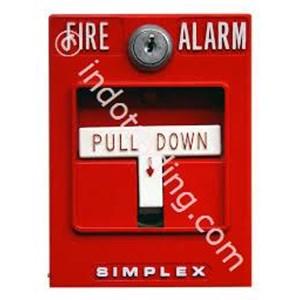 Fire Alarm System Simplex Tipe 4