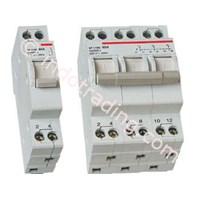 SF Modular Changeover Switch 1