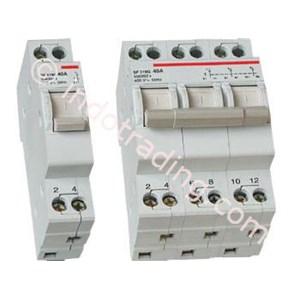 SF Modular Changeover Switch