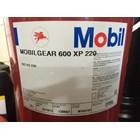 oli Mobil Gear 600 Xp Series 5