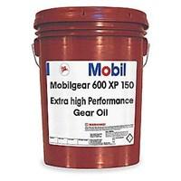 oli Mobil Gear 600 Xp Series 1
