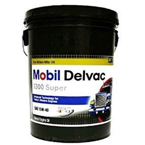 Oli Dan Pelumas Mobil Delvac Series