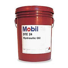 Oil And Lubricant Mobil Dte Series