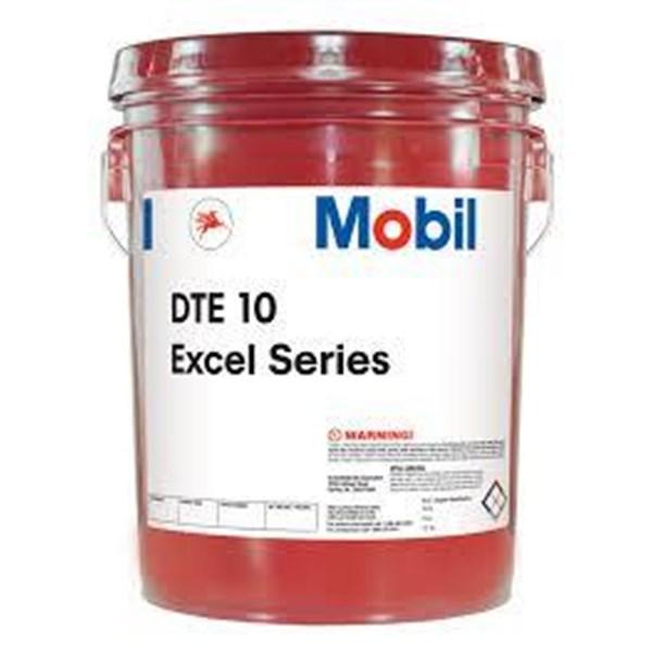 Oli Dan Pelumas Mobil Dte 10 Excel Series