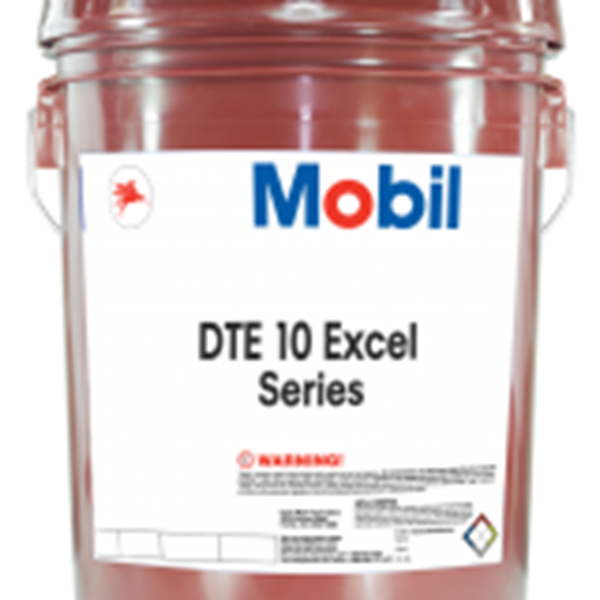 Oil and Lubricant Car Dte 10 Excel Series