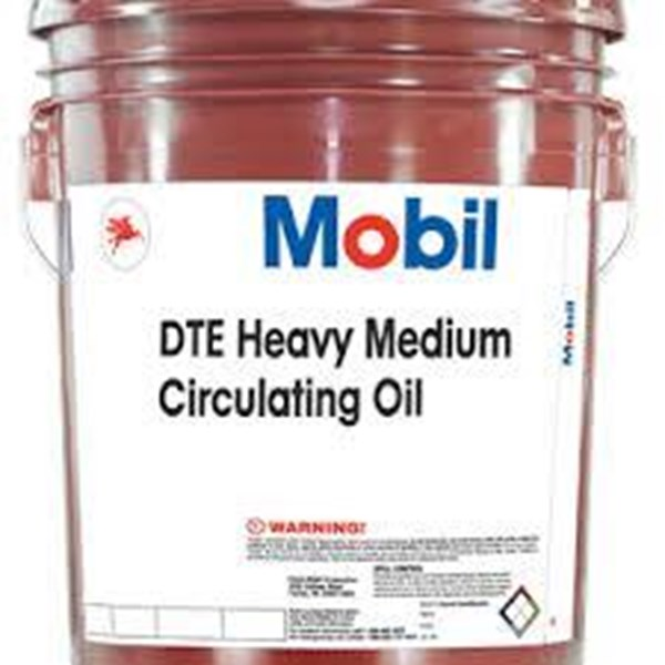 Oil And Lubricant Car Dte Heavy Medium