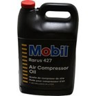 Oil and Lubricant Mobil Rarus 424 425 426 427 429 4