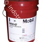 Oil and Lubricant Mobil Rarus 424 425 426 427 429 1