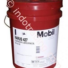Oil and Lubricant Mobil Rarus 424 425 426 427 429