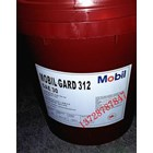 Oil and Lubricants Mobilgard Series 300 312 412 450 570 3