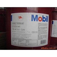 Oil and Lubricants Mobiltherm 605 Series