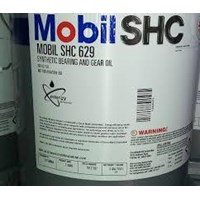 Oil and Lubricant Mobil Shc 624 626 630 600 Series