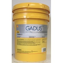 Oil and Lubricants Gadus V220C S3 2