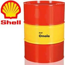 Oil and Lubricant Shell Omala 220 320 460 680 GX S