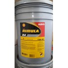 Oil and Lubricants Shell Rimula X R4 15w40 3