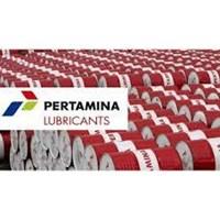 diesel oil pertamina meditran SMX SAE 15 W 40