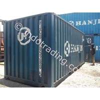 Jual  Container Bekas Surabaya 2