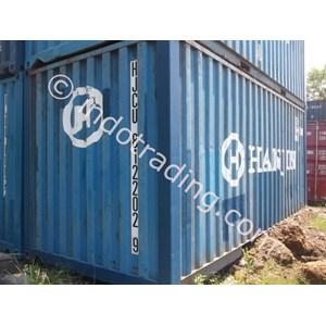 Container Bekas Surabaya