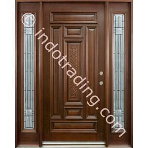 Minimalist Door Frame