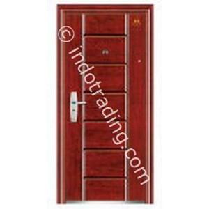 Kusen Pintu Minimalis Tipe 3