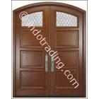 Kusen Pintu Utama Minimalis  1