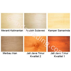 Type Of Wood